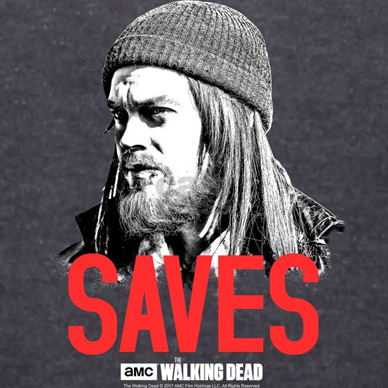 TWD: Jesus Saves