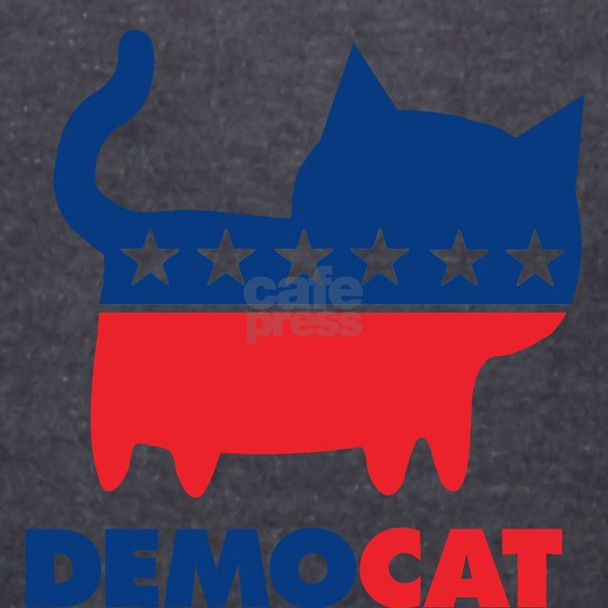 demoCAT party