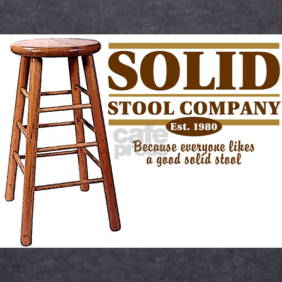 Solid Stool