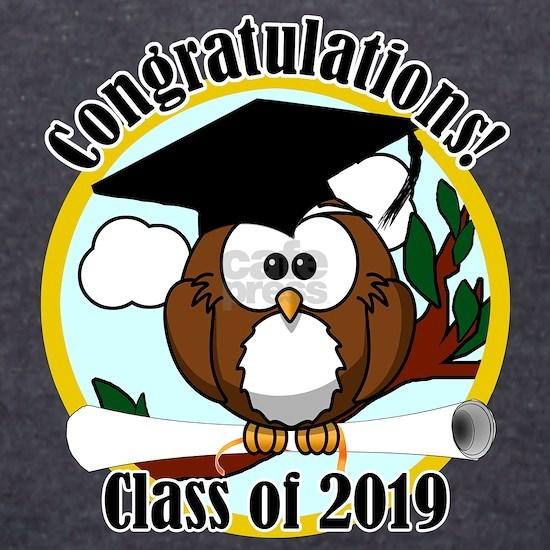 Class of 2019 - Graduation Owl