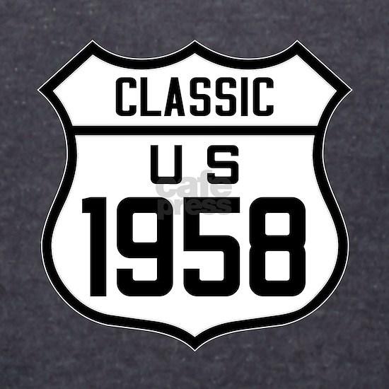 Classic US 1958