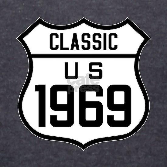 Classic US 1969