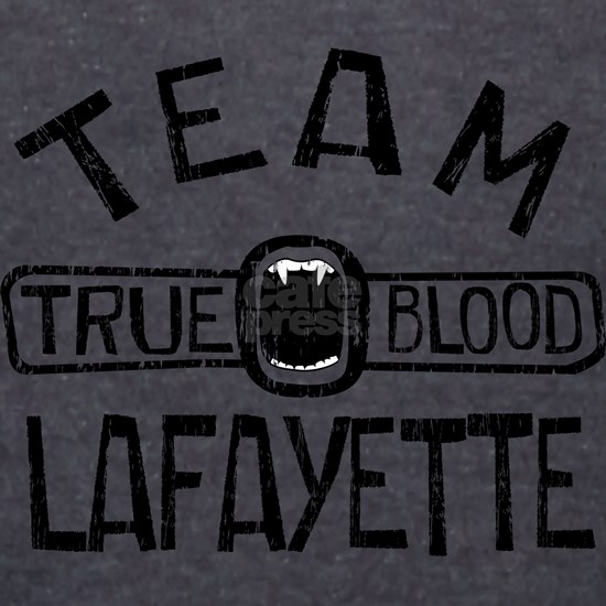 Team Lafayette True Blood