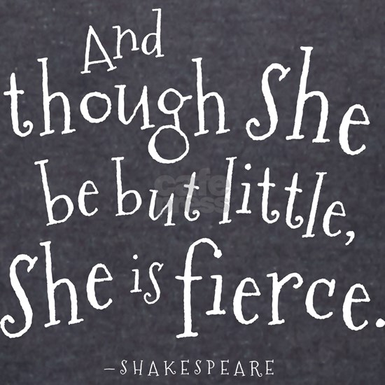 Funny Shakespeare Quote