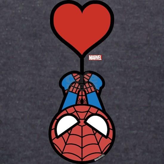 Spider-Man Heart