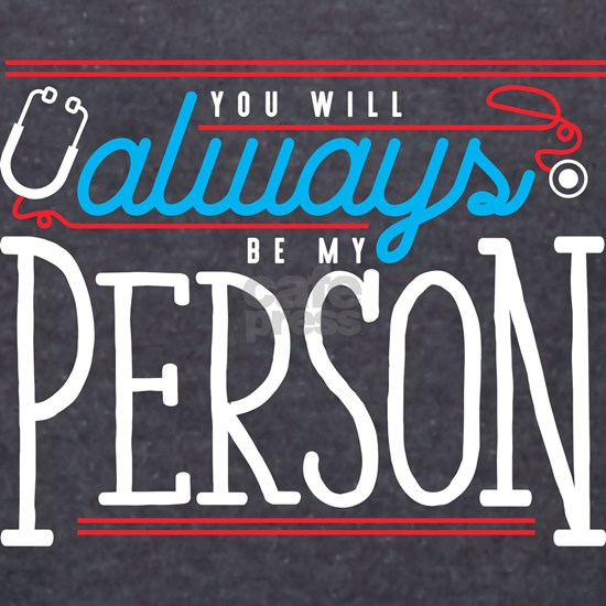 Always be my Person