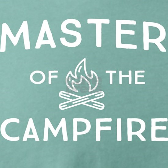 Master Of The Campfire