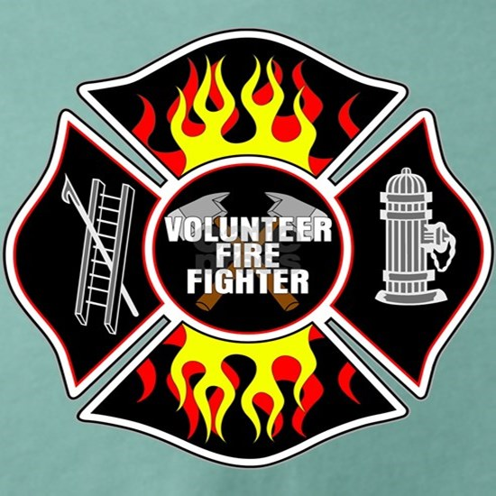 Volunteer Firefighter