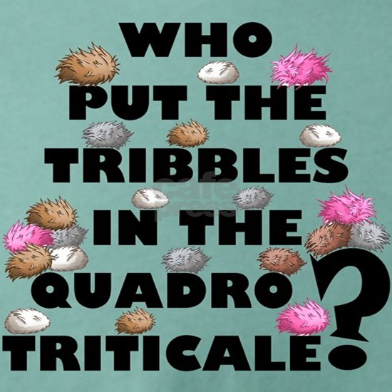 The Tribbles