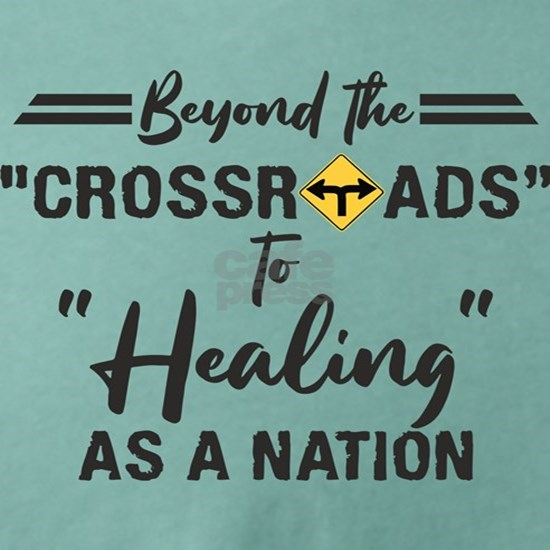 Beyond the Crossroads