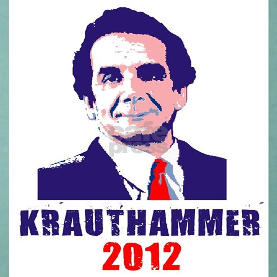 krauthammer front