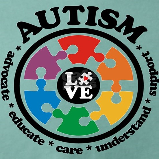 LOVE Autism Awareness