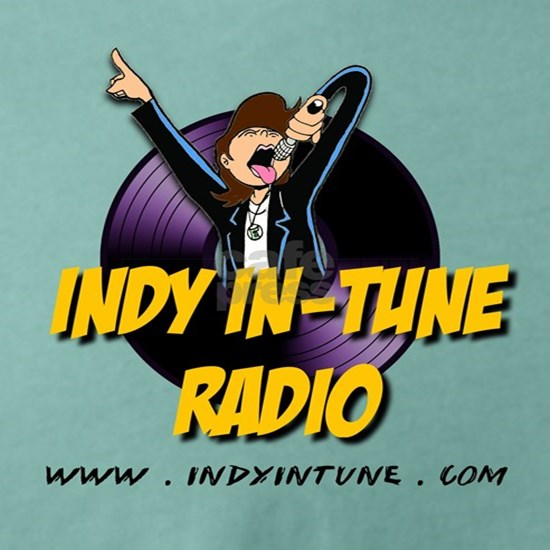 Indy In-Tune Logo 2014 - Light
