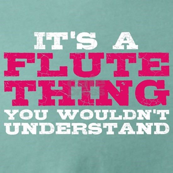 Its a Flute Thing