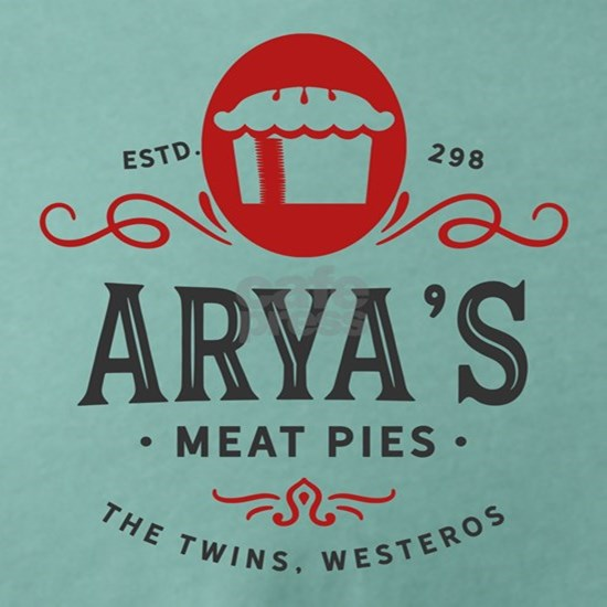 Game of Thrones - Aryas Meat Pies