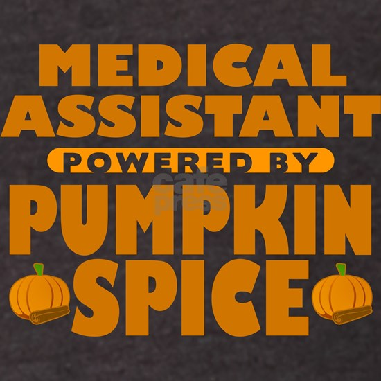 Medical Assistant Powered by Pumpkin Spice