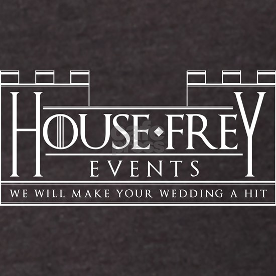 Game of Thrones House Frey Weddings