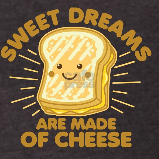 Sweet Dreams Grilled Cheese