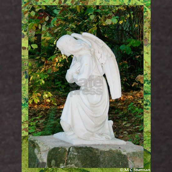 Angel, Tranquil, meditative, photo!