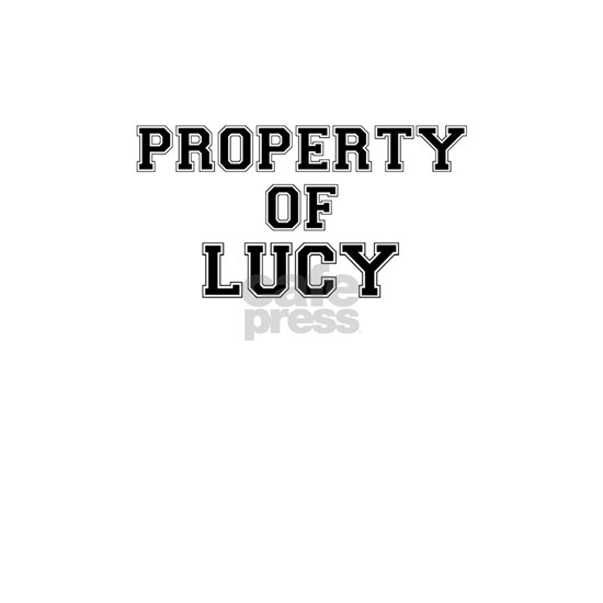 Property of LUCY