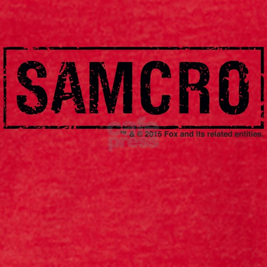 SAMCRO Light SOA Sons of Anarchy