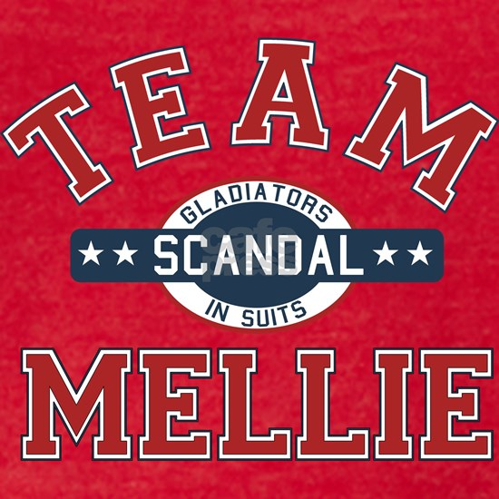 Scandal Team Mellie
