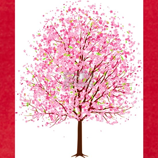 CHERRY BLOSSOMS -