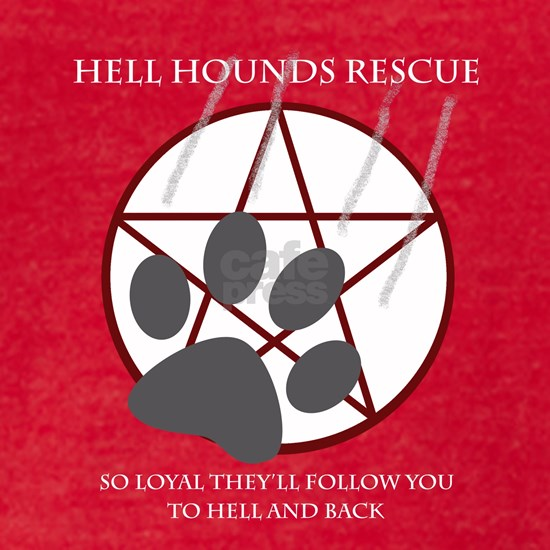 Hell Hounds Rescue wt