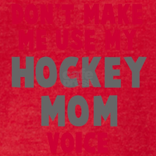 Hockey Mom2