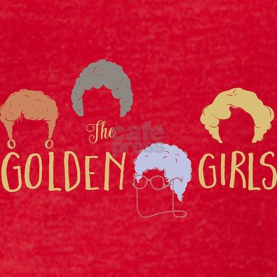 Golden Girls Minimalist