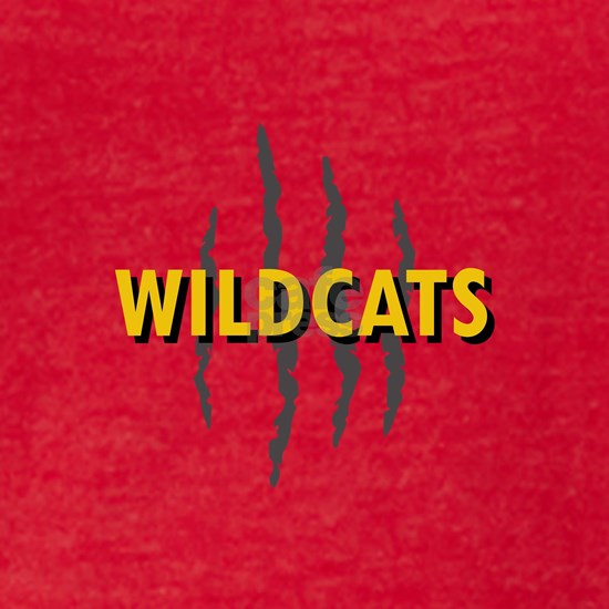 WILDCATS CLAW MARKS