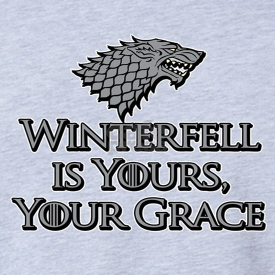 Winterfell Is Yours