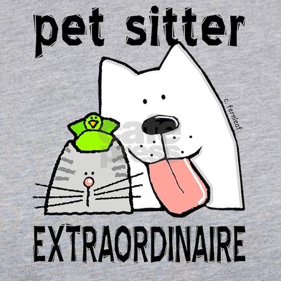 petsitterextraordinaire