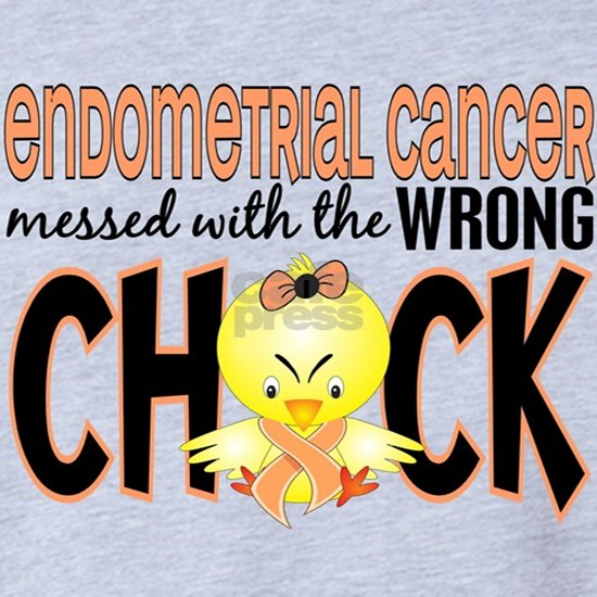 - Messed With Wrong Chick Endometrial