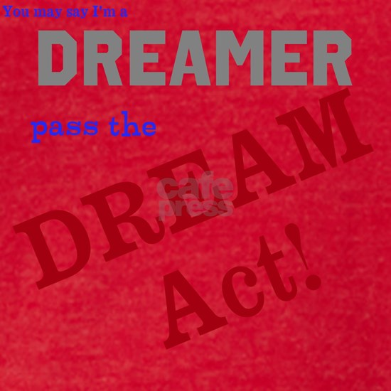 Pass the DREAM Act