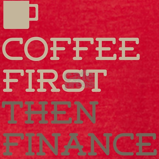 Coffee Then Finance