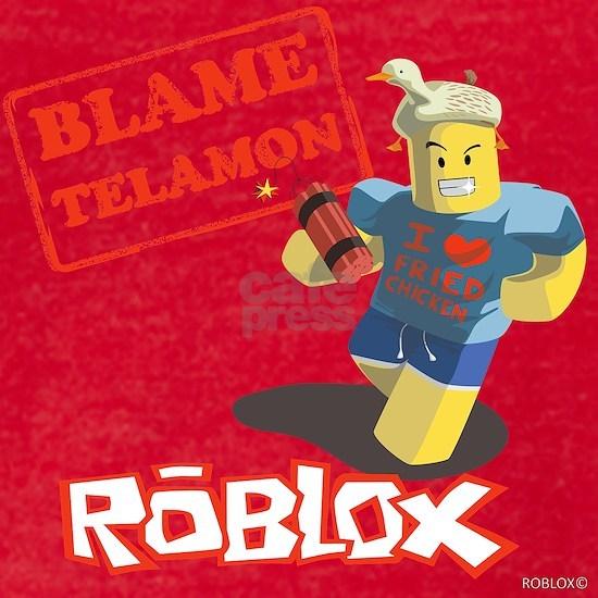 Blame Telamon