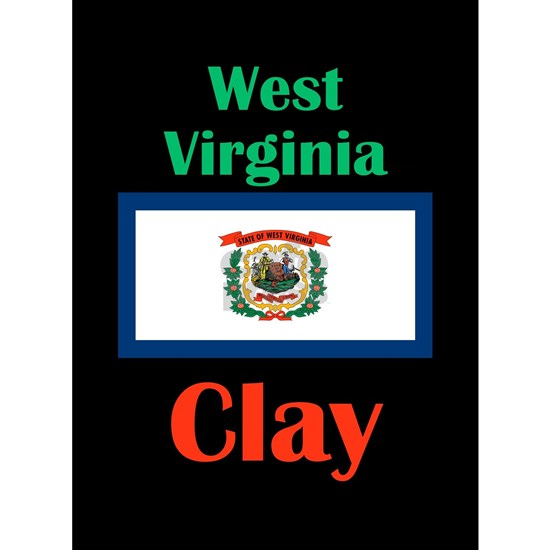 Clay West Virginia
