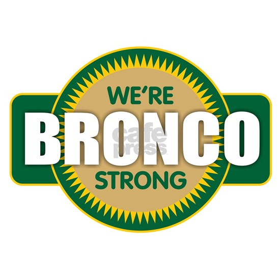 Bronco Strong