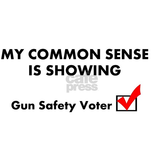 Common Sense Voter