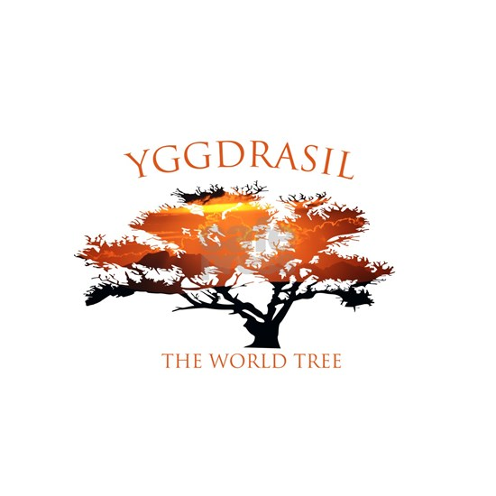 Yggdrasil- The World Tree