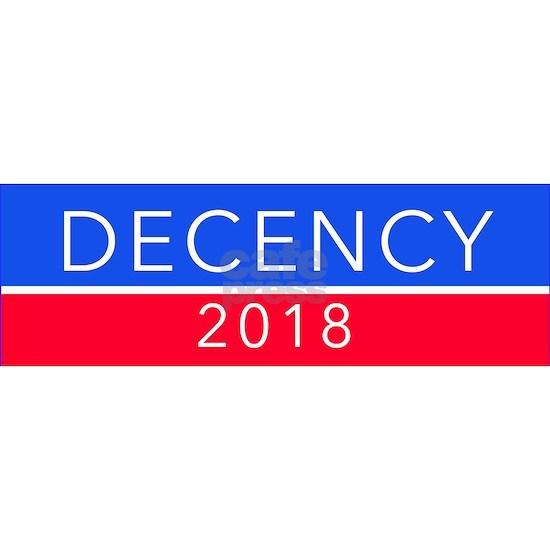 DECENCY 2018