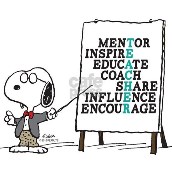 Snoopy - Teacher Notes