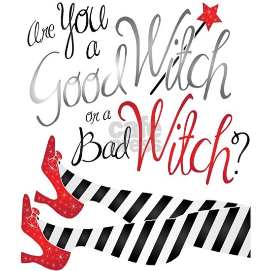 Good or Bad Witch