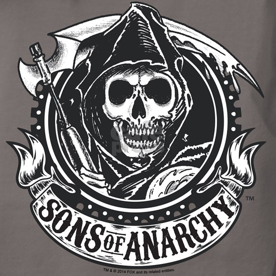 Sons of Anarchy Light