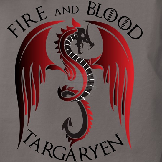 Targaryen Fire and Blood