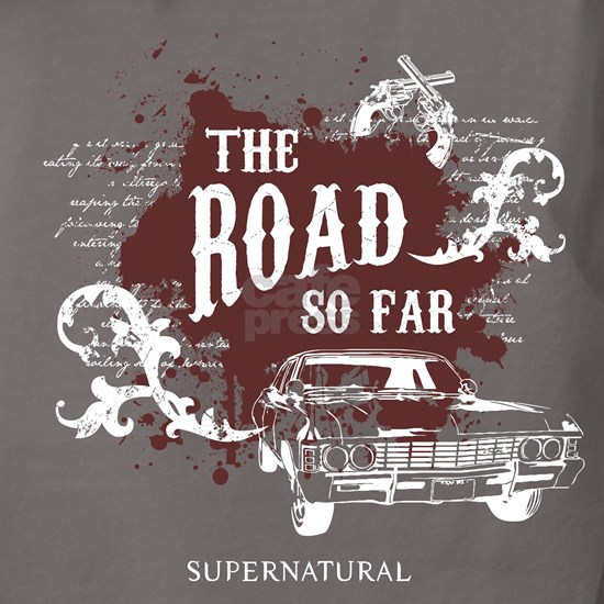 SUPERNATURAL Road