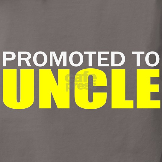promoted to uncle