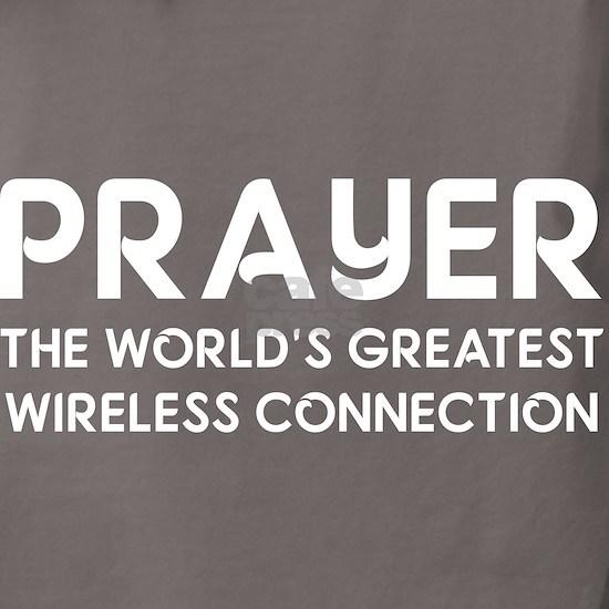 Prayer The World's Greatest Wireless Connectio