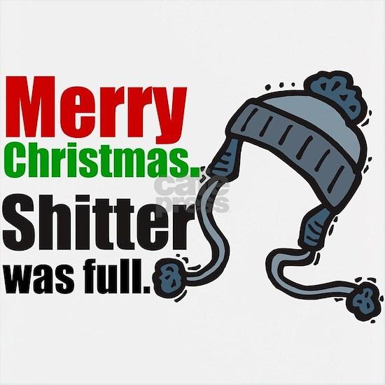 christmasshitter